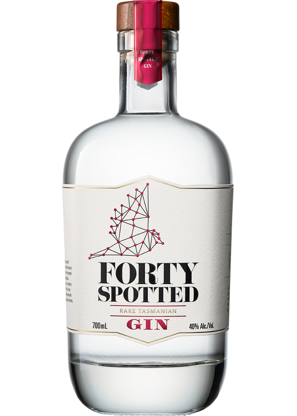 Forty Spotted Gin Classic
