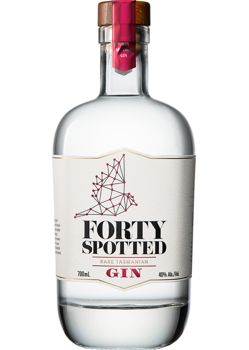 Forty Spotted Gin Classic 200ml