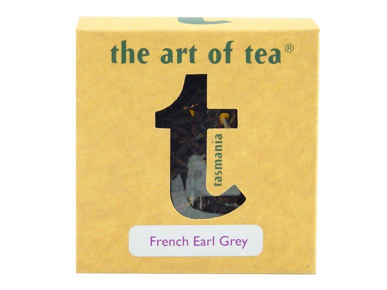 Art of Tea French Earl Grey - Tasmanian Gourmet Online