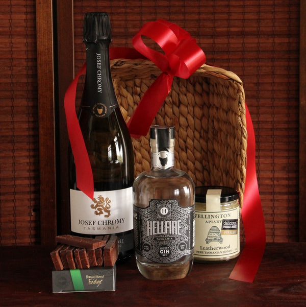 Tasmanian Gin Gift for a Mum to Enjoy. - Tasmanian Gourmet Online