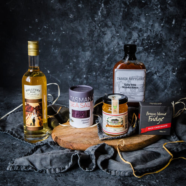 Father's Day Whisky Gift Hamper