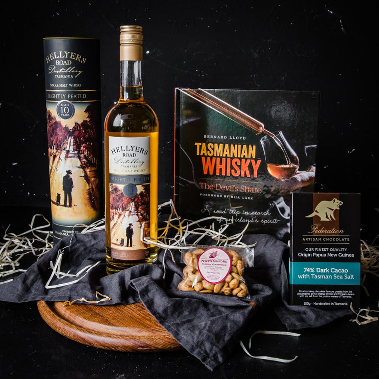 Ultimate Tasmanian Whisky Gift