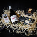 Copy of Vegan Cheese and Vegan Wine Gift