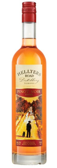 Single Malt Pinot Noir Finish - Tasmanian Gourmet Online