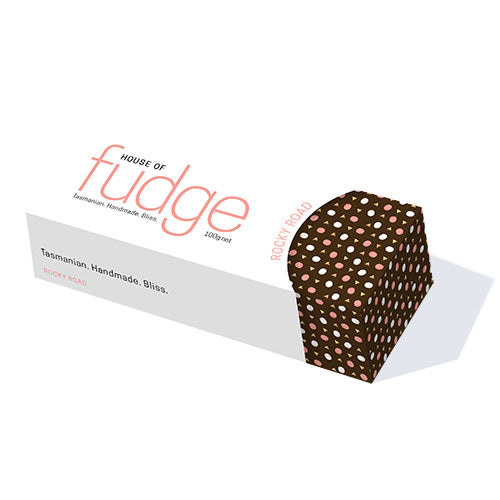 House of Fudge Rocky Road
