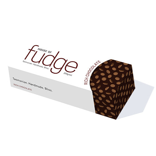 House of Fudge Rich Chocolate