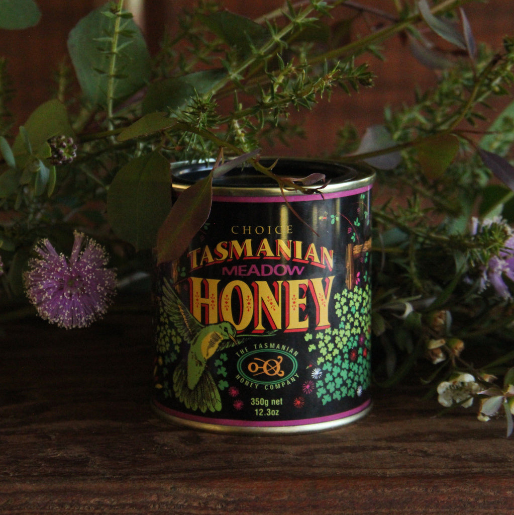 Tasmanian Meadow Honey - Tasmanian Gourmet Online