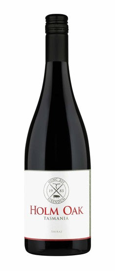Holm Oak Shiraz 2018