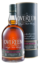 Overeem Single Malt Whisky Port Cask 43% ABV