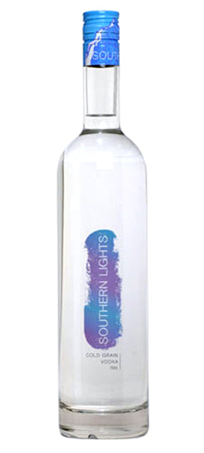 Southern Lights Cold Grain Vodka
