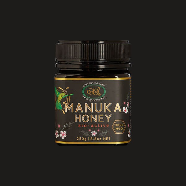Manuka Honey MGO 300 Plus - Tasmanian Gourmet Online