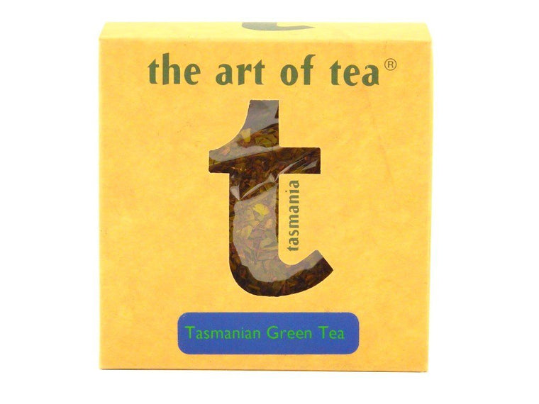 Art of Tea Tasmanian Green Tea - Tasmanian Gourmet Online