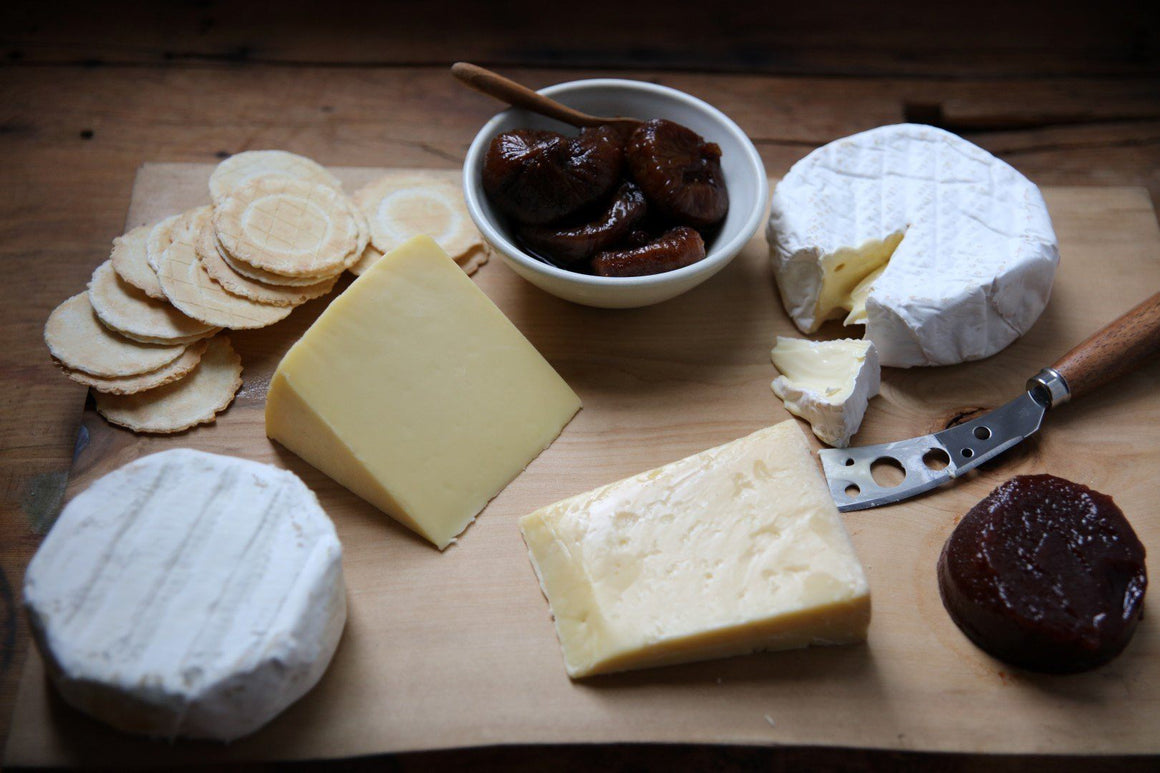 Tasmanian Cheese Hamper