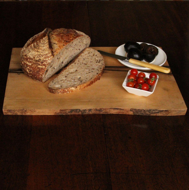 Tasmanian Cutting Board