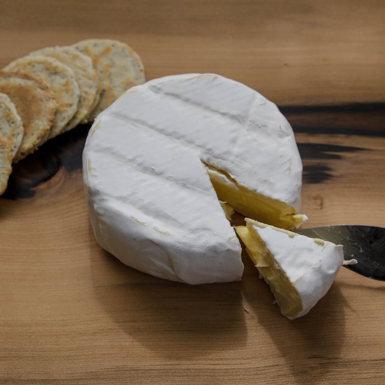 Wicked Cheese Camembert