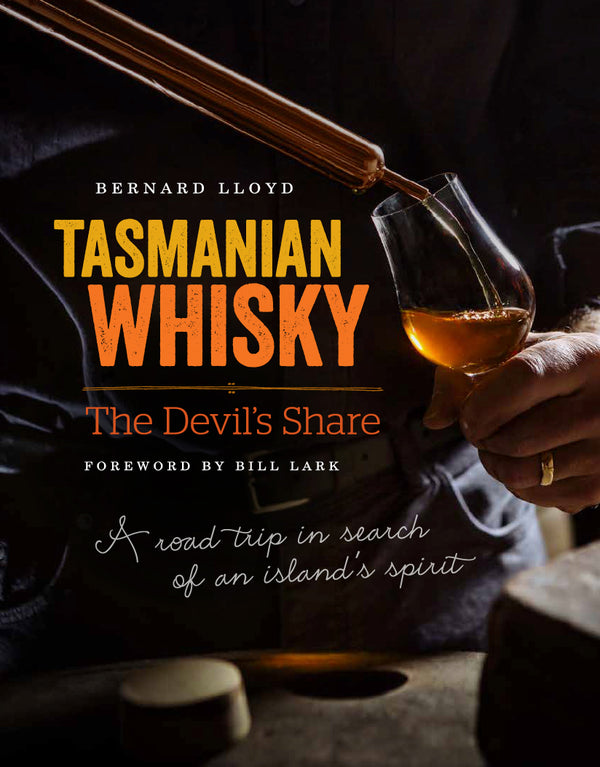 Tasmanian Whisky - The Devil's Share - Tasmanian Gourmet Online