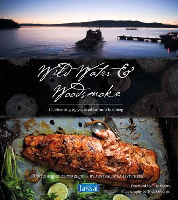 Wild Water and Woodsmoke - Tasmanian Gourmet Online