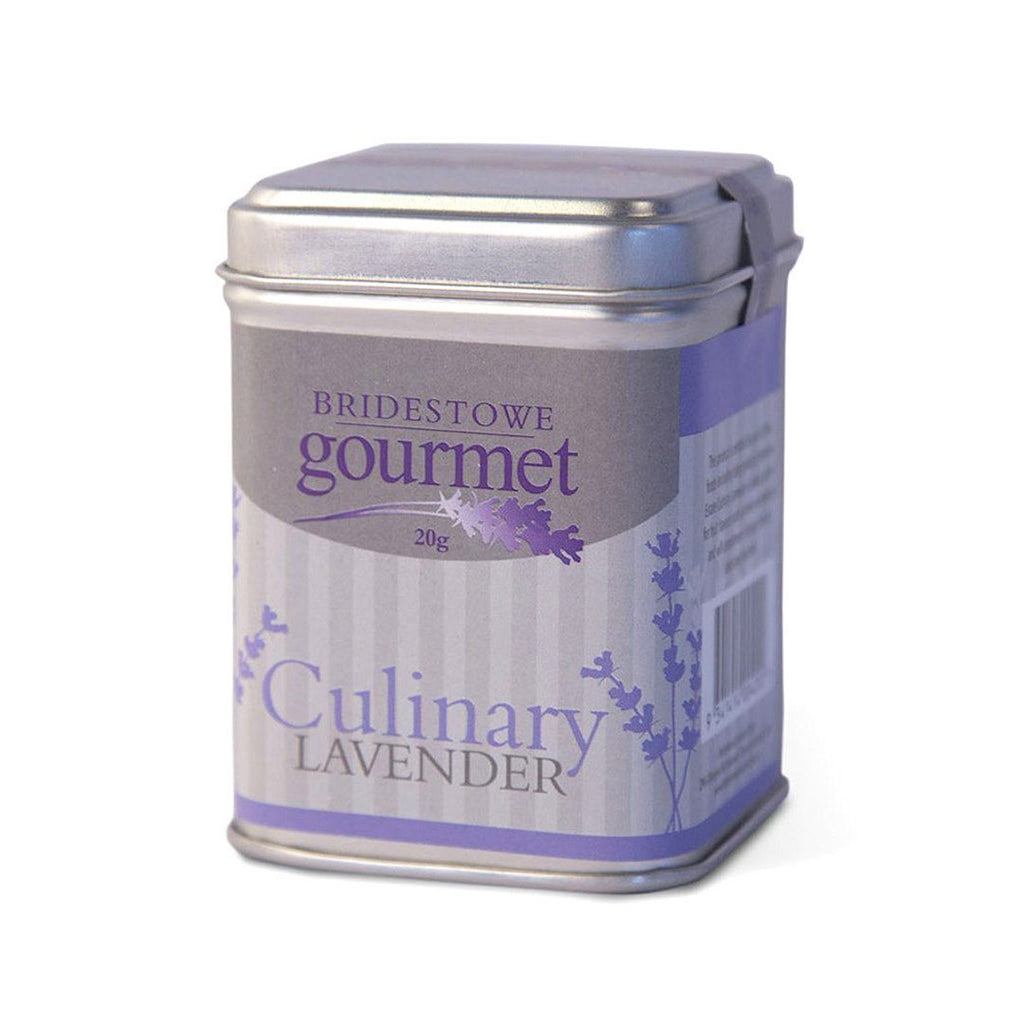 Bridestowe Estate Culinary Lavender