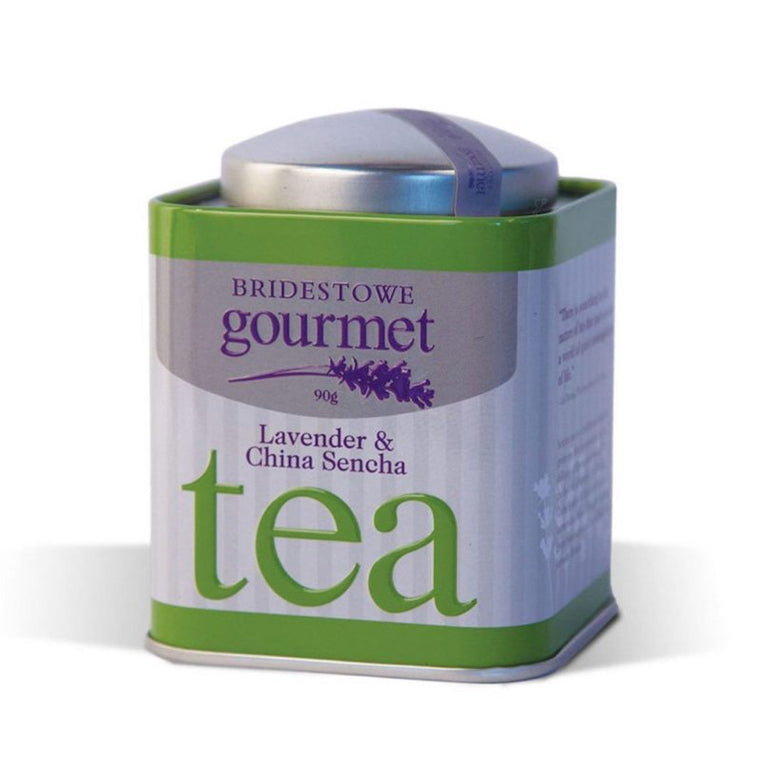 Bridestowe Lavender and China Sencha Tea - Tasmanian Gourmet Online