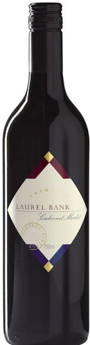 Laurel Bank Cabernet Merlot 2019