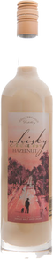 Hellyers Road Whisky Cream Hazelnut Liqueur