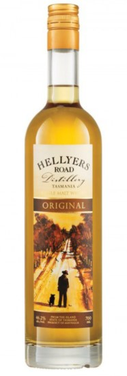 Hellyers Road Original Single Malt - Tasmanian Gourmet Online
