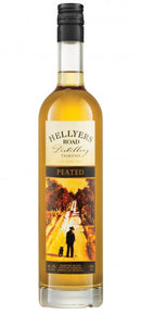 Hellyers Road Single Malt Peated