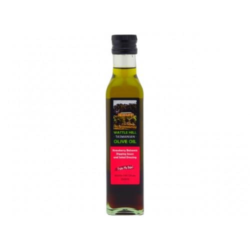 Wattle Hill Strawberry Balsamic Dipping Sauce - Tasmanian Gourmet Online