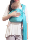 Vlokup Baby Water Ring Sling Grey