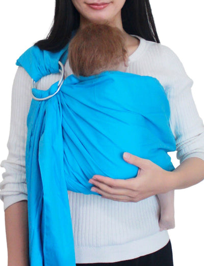 woven ring sling