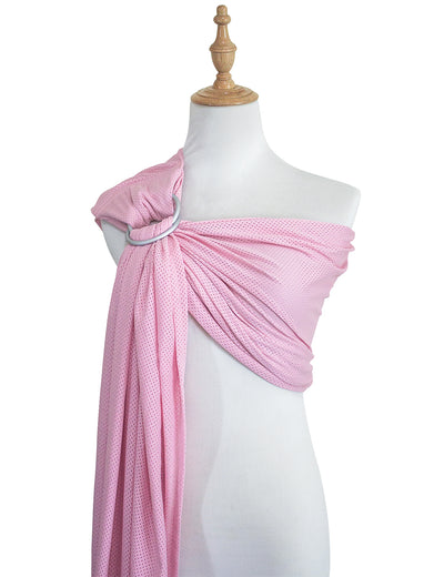 Vlokup Baby Water Ring Sling Rose