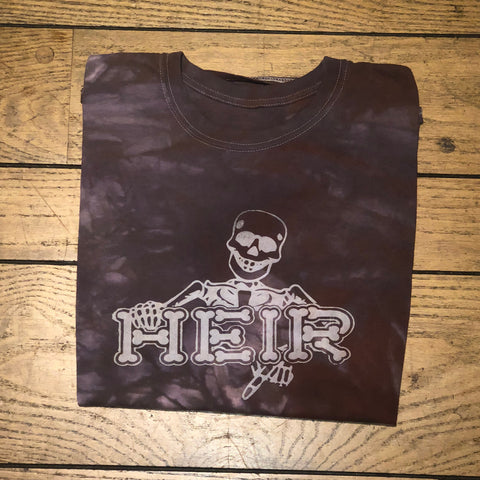 Heir Skelly Tee