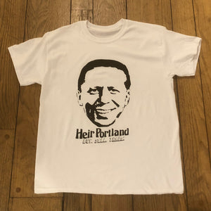 "Heir Portland ""Tom Peterson"" Tee"