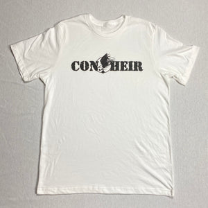 Con Heir T-Shirt White