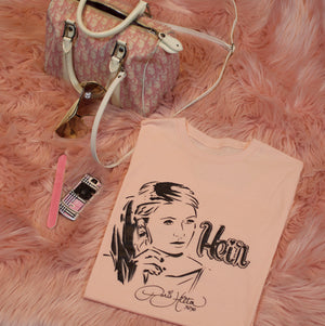 Paris Heir T-Shirt