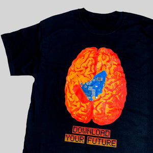 Download Your Future T-Shirt