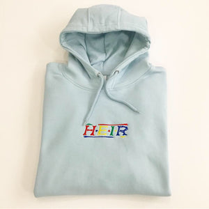 Multi Color OG Logo