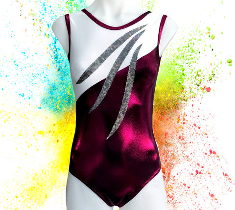 Gymnastics Dance Leotards Inspire xo
