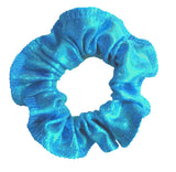 Inspire xo Gymnastics Dance Swim Hair Scrunchie White Pink Black Lime Mint Purple Blue Aqua Red Gold
