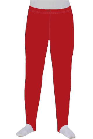 Boys Gymnastics Dance Gym Stirrup Pants Longs Inspire xo