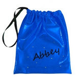 PERSONALISED BAG - ROYAL BLUE