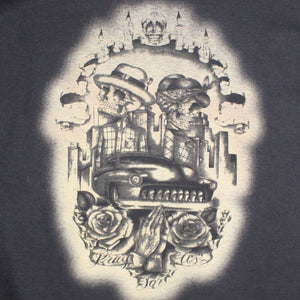 Tierra De La Muerte Shirt by Felon Clothing