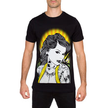 Beach Girl Mens Graphic Shirt by Fatal Clothing