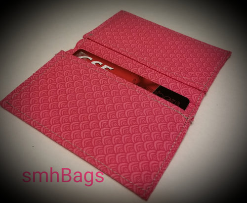 Business Card Holder Cloth