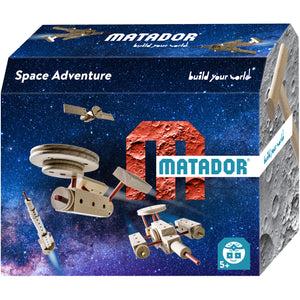 Matador Construction Kit Space