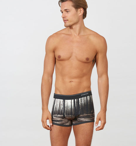 Boxer Brief Forest
