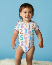 Animals Counting Bodysuit