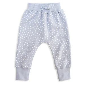 Spotty Dot Terry Pants