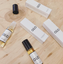 Olo Fragrance Roll On Perfume (Foret)