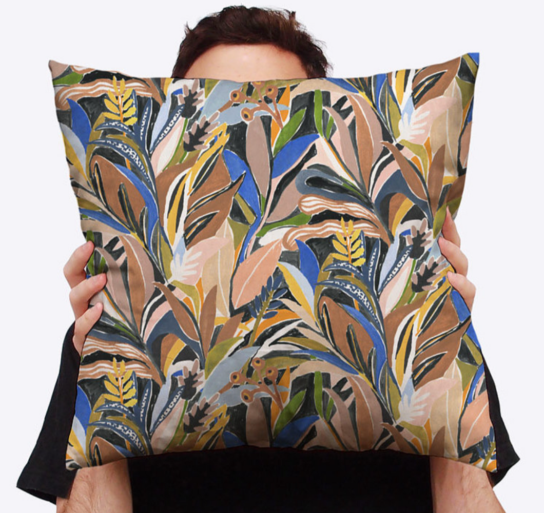 Nightfall Cushion